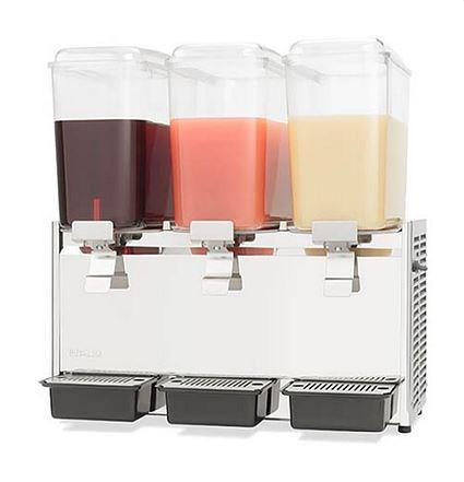 Máy làm lạnh nước trái cây Southwind RJW-A354