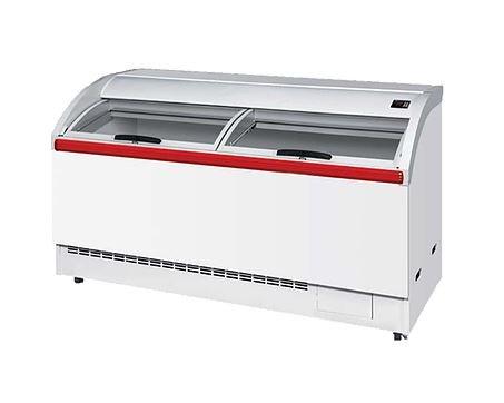 Tủ đông siêu thị Southwind RVS-F400