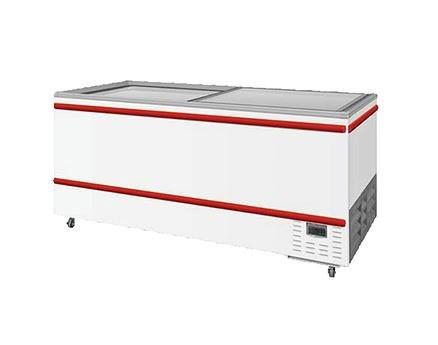 Tủ đông siêu thị Southwind RVS-F600