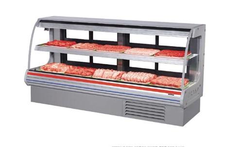 Tủ trưng bày thịt tươi Southwind RMD-077L2