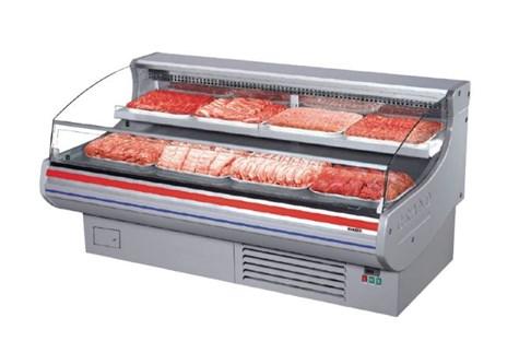 Tủ trưng bày thịt tươi Southwind RMW-077N2
