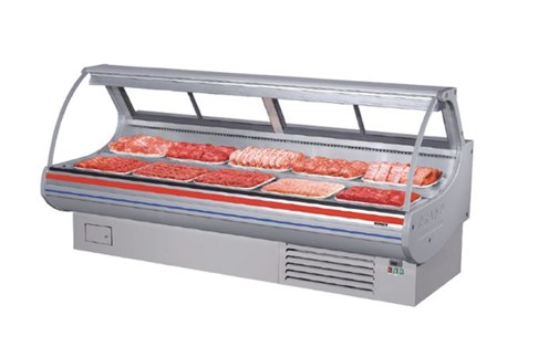Tủ trưng bày thịt tươi Southwind RME-089L1