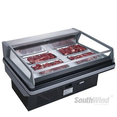 Tủ trưng bày thịt Southwind SW-I15A