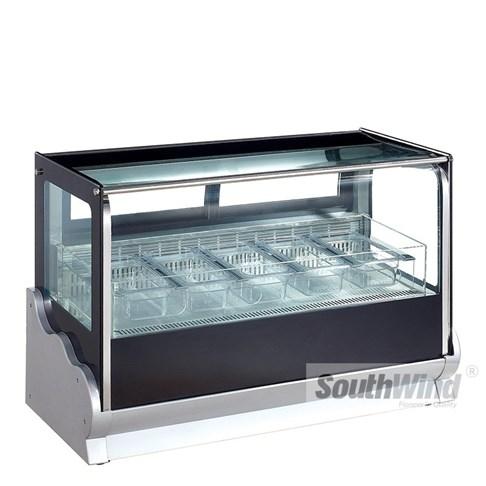 Tủ trưng bày kem Southwind SWF-90