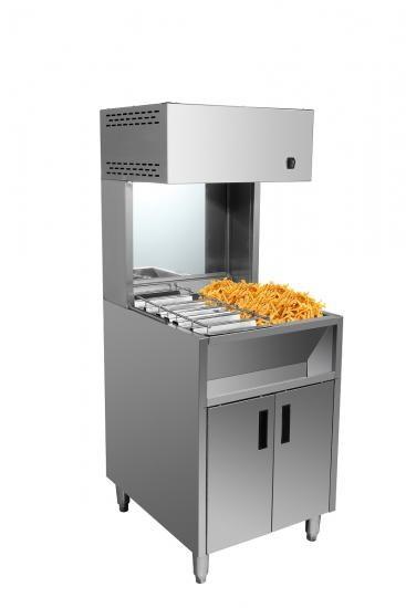 Bếp chiên khoai tây Southwind ITSTZ-10