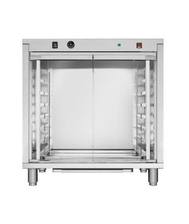Tủ ủ bột 8 khay Eka EKL 864