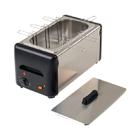Máy luộc trứng Roller Grill CO 60