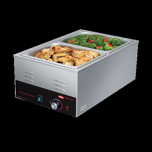 Máy giữ nóng thực phẩm Hatco HW-FUL