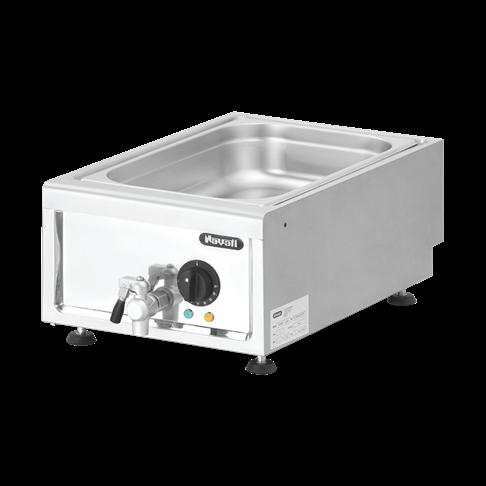 Máy giữ nóng bằng hơi nước để bàn Nayati NEBM 4-60 AM