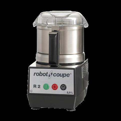 Máy cắt rau củ quả Robot Coupe R2