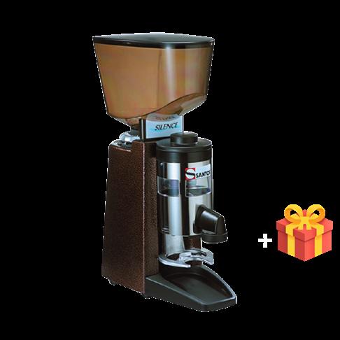 Máy xay cà phê chống ồn Santos 40A