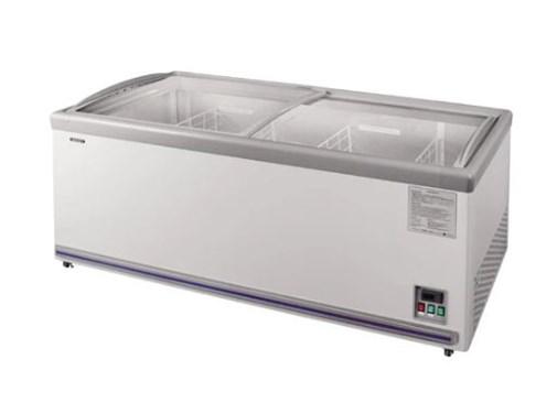 Tủ đông Chest Freezer Grand Woosung GCF-06P