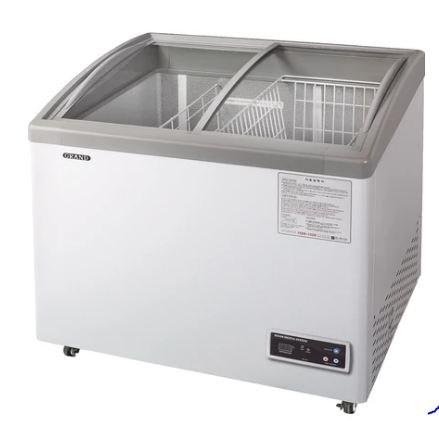 Tủ đông Chest Freezer Grand Woosung GCF-H03P
