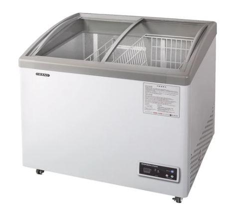 Tủ đông Chest Freezer Grand Woosung GCF-L03P