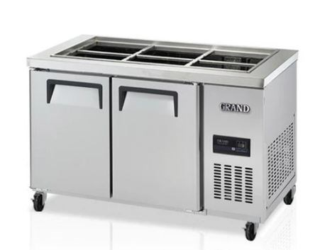 Bàn Salad Grand Woosung GS-48R