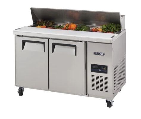 Bàn Salad Grand Woosung GS-48R-C