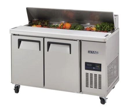 Bàn Salad Grand Woosung GS-48R-M