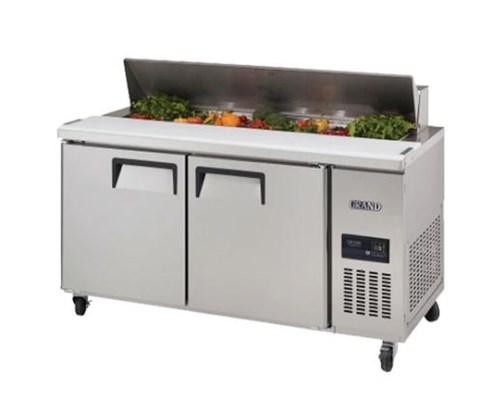 Bàn Salad Grand Woosung GS-60R-C