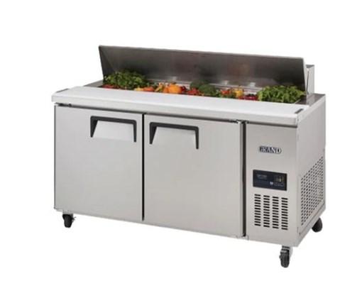 Bàn Salad Grand Woosung GS-60R-M