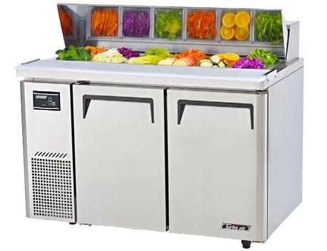 Bàn salad Turbo Air KHR12-2