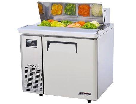 Bàn salad Turbo Air KHR9-1