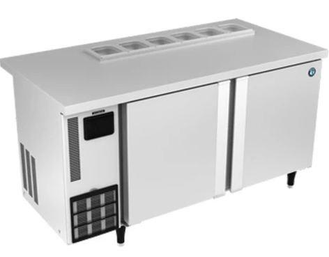 Bàn salad Hoshizaki RTW-150LS4-GNT