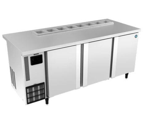 Bàn salad Hoshizaki RTW-186LS4-GNT