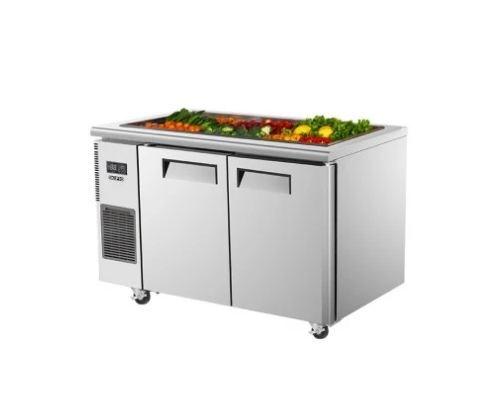 Bàn salad Skipio SSR12-2 Buffet