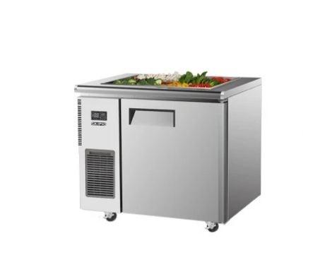 Bàn salad Skipio SSR9-1 Buffet