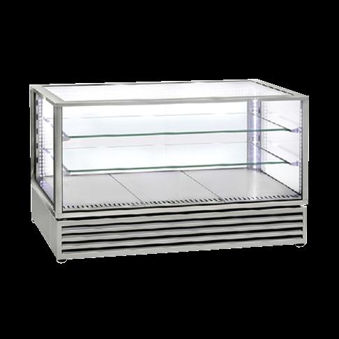 Tủ trưng bày lạnh Roller Grill CD 1200 - 3 GN 1/1