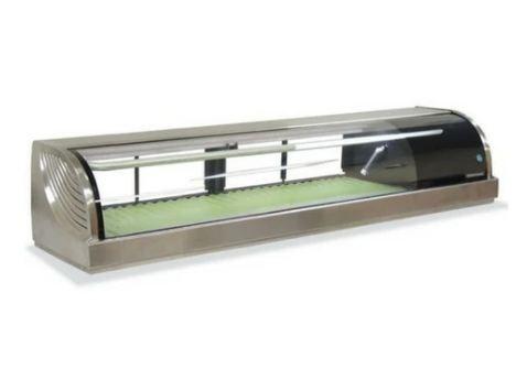 Tủ Trưng Bày Sushi Hoshizaki HNC-150BE-R-S