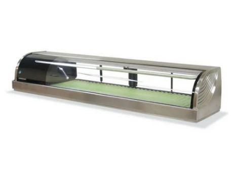 Tủ Trưng Bày Sushi Hoshizaki HNC-180BE-L-S