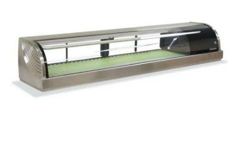 Tủ Trưng Bày Sushi Hoshizaki HNC-180BE-R-S