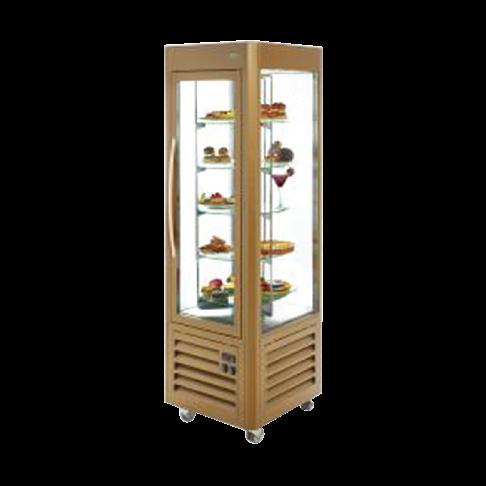 Tủ trưng bày lạnh (kệ xoay) Roller Grill RD 60 T