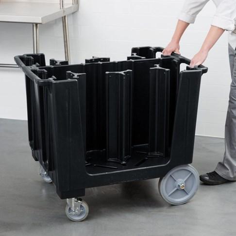 Xe đẩy chứa đĩa Cambro ADCS110 S