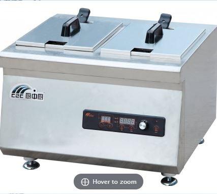 Bếp chiên điện từ dạng bàn Southwind CZC - 36E