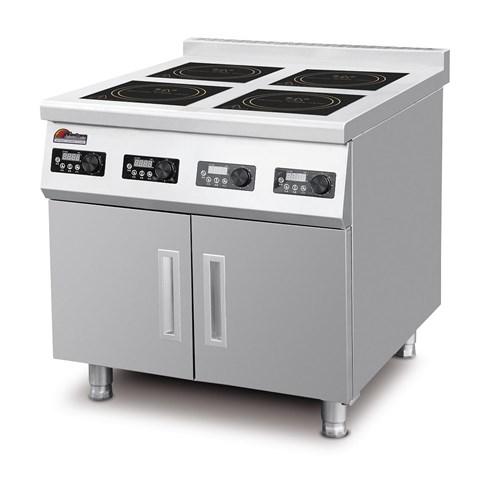 Bếp nấu điện từ 6 mắt Southwind CZC-34E (dạng tủ)