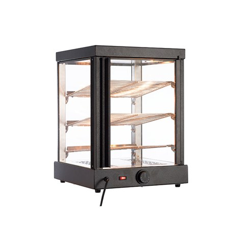 Tủ hâm nóng trưng bày mini Southwind RTR-59L