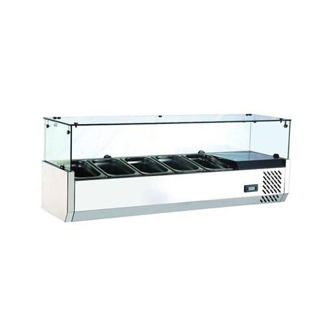 Tủ trưng bày Salad Southwind RT-1200L