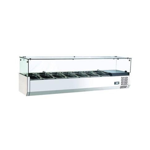 Tủ trưng bày Salad Southwind RT-1500L-2