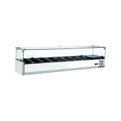 Tủ trưng bày Salad Southwind RT-1800L