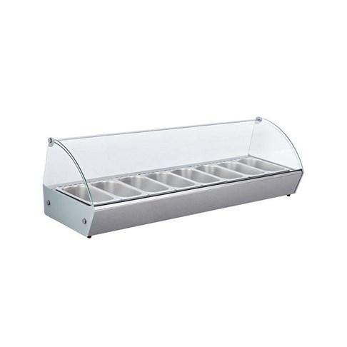 Tủ giữ nóng Southwind RTR8-3